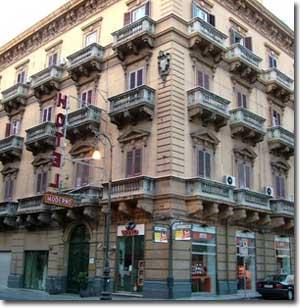 Hotel Moderno - AbcAlberghi.com