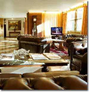 Park Hotel California - AbcAlberghi.com