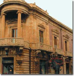 Hotel Residence Palazzo Giaraca' - AbcAlberghi.com