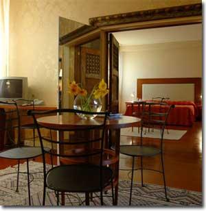 Villa Santa Maria in Foris - AbcAlberghi.com
