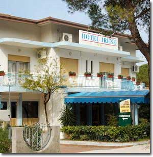 Hotel Irene - AbcAlberghi.com