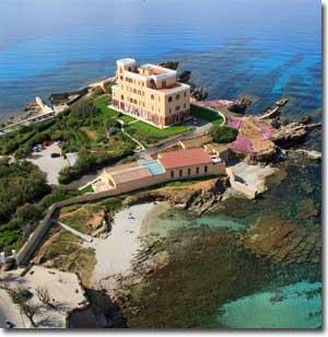 Villa Las Tronas Hotel & SPA - abcAlberghi.com