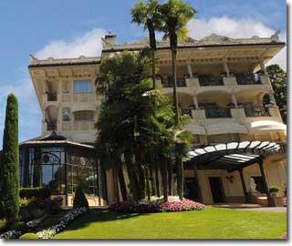 Villa e Palazzo Aminta - AbcAlberghi.com