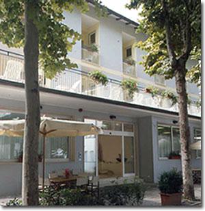 Blue Hotel - AbcAlberghi.com
