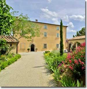 Villa Cicolina - abcAlberghi.com