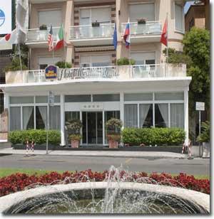 Best Western Tigullio Royal Hotel - AbcAlberghi.com