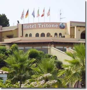 Hotel Tritone Lipari - AbcAlberghi.com
