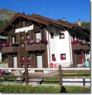 Residence Nevegall - AbcAlberghi.com