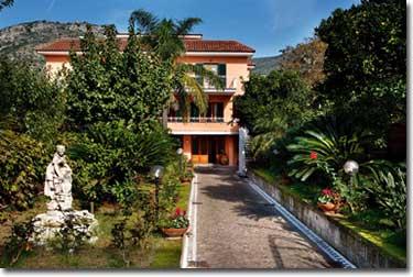 Relais Francesca - AbcAlberghi.com