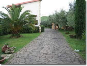 Villa Baiera - AbcAlberghi.com